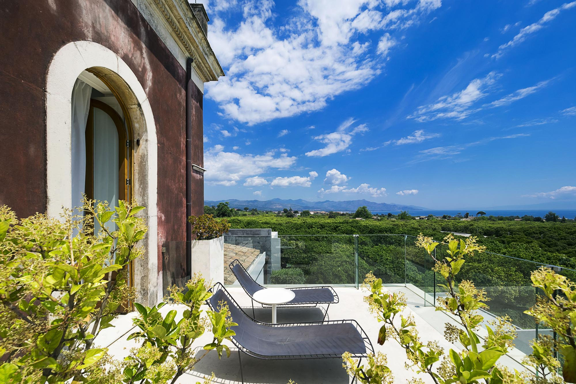 Italie-vakanties landgoedwinkel Landrucci