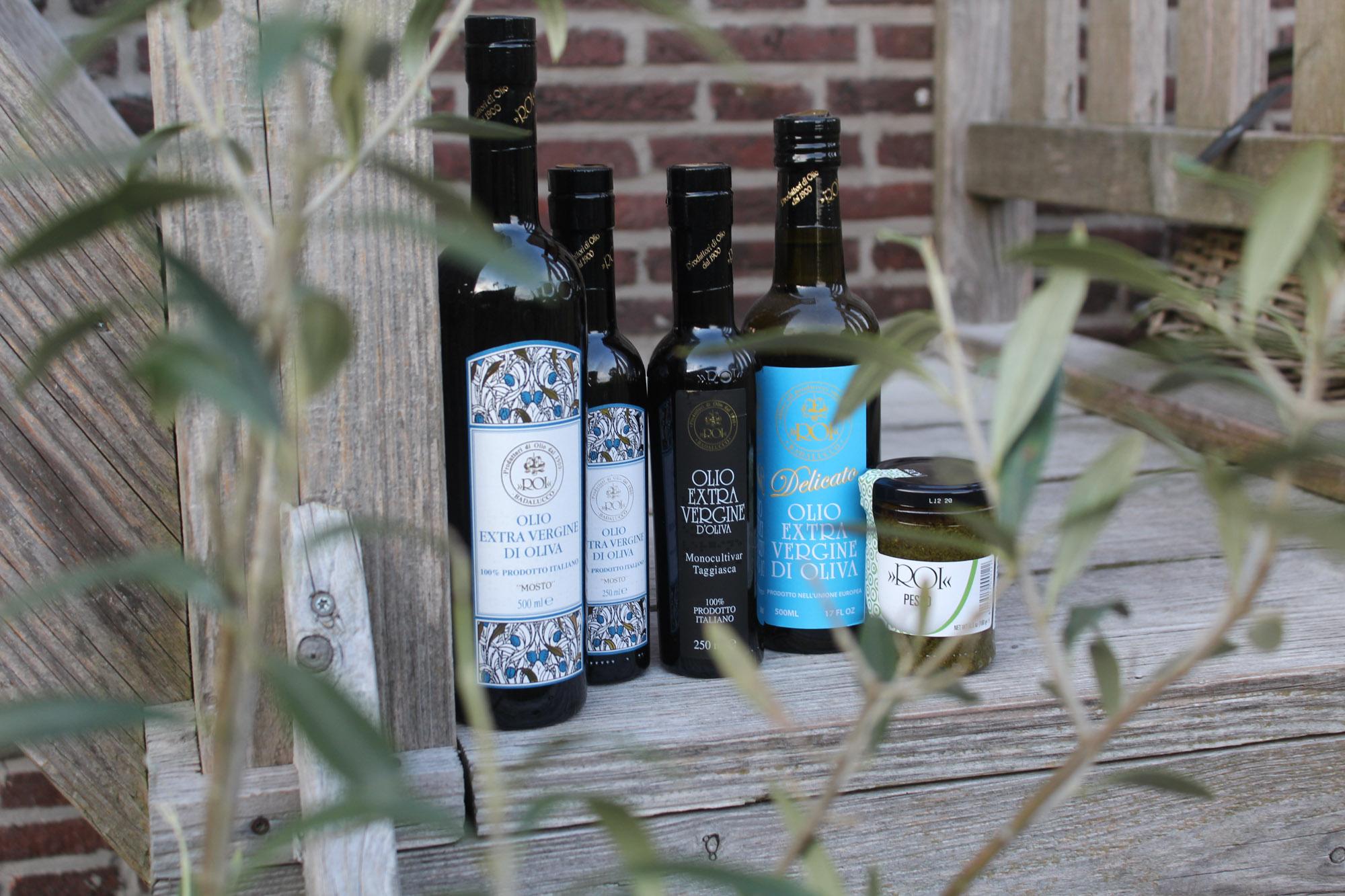 Italiaanse delicatessen Landrucci Werkhoven Kromme Rijnstreek