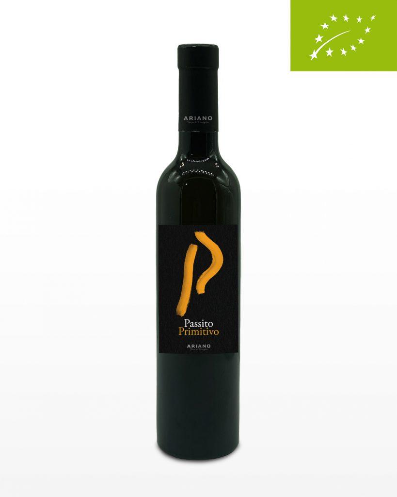 Passito Primitivo Italiaanse wijn